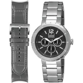 2ad11f7032c Relógio Dumont Analógico Rotor