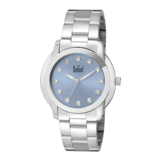 503825177ad Relógio Dumont London - Compre Agora