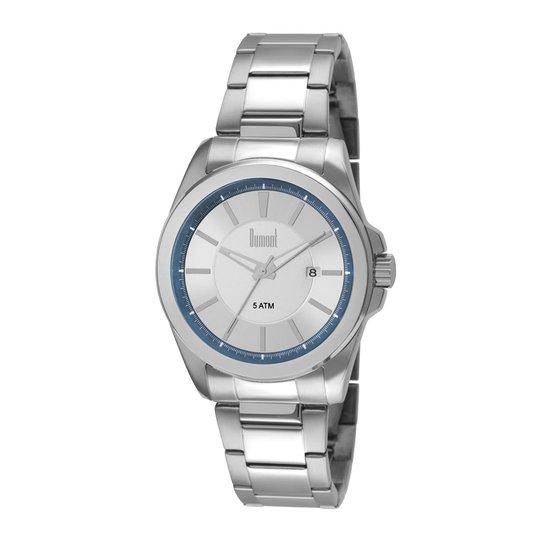 fe96d7cda32 Relógio Dumont Masculino Berlim - Compre Agora