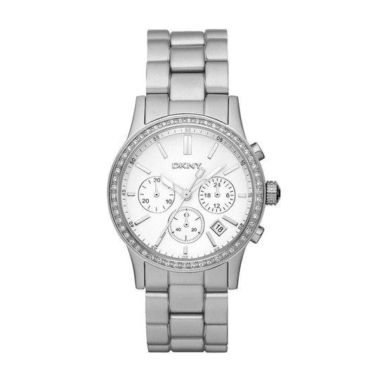 7aa34b43de2 Relógio DKNY Feminino - GNY8321 Z GNY8321 Z - Compre Agora