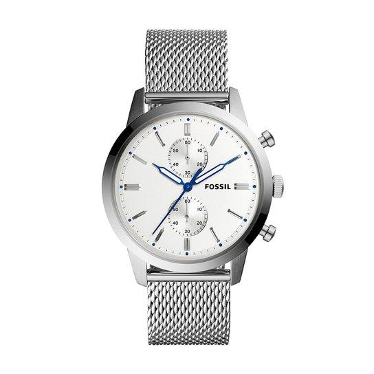 Relógio Fossil Masculino Townsman - FS5435 1KN FS5435 1KN - Compre ... 00bf05bb9f