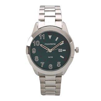 5f9c8120f1e Relógio Mondaine Analógico Masculino 78699G0MVNA1