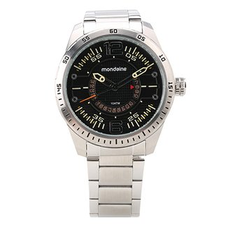39cf2352f50 Relógio Mondaine Analógico Masculino 94975G0MVNA1