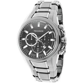 411debfbe23 Relógio Technos Classic Solar. Conferir · Relógio Technos Classic Solar.  Ver similares. Confira · Relógio Technos Masculino 6P25BK1B