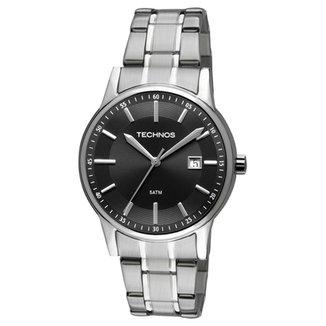 682dc828fd6 Relógio Technos Pulseira de Aço. Conferir · Relógio Technos Pulseira de Aço  · 5(1)