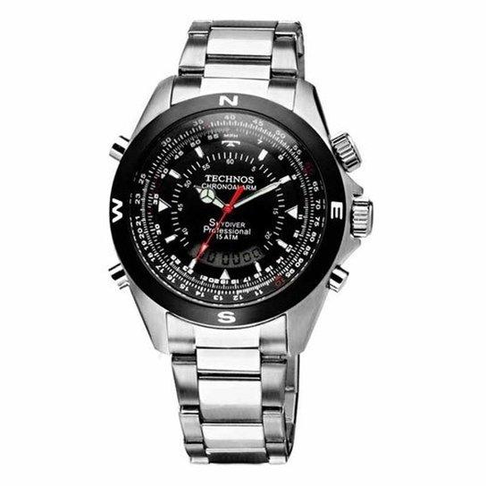 c975c9fdd9 Relógio Technos Performance Skydiver T20560 1P - Compre Agora