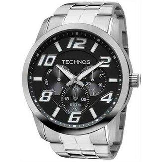 8048bd24fd4 Relógio Technos Performance Racer 6P29Aft 1P