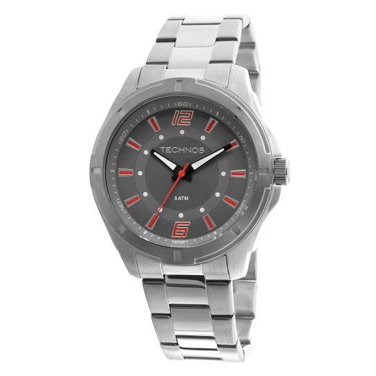 5cb9e1ca9dd Relógio Technos Masculino 2036LOD1R - Compre Agora