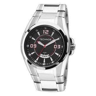 0731beca0af Relógio Technos Masculino 2115KSX1R
