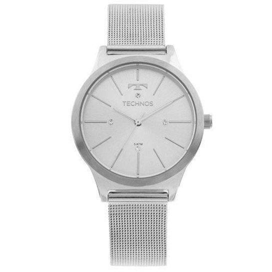 cb610fdbdab Relógio Technos 2039BF 1K Feminino - Compre Agora