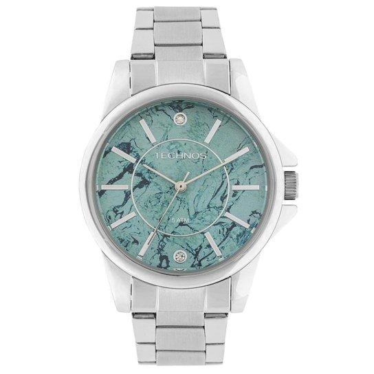 9b80d9cd6c1ed Relógio Technos Trend 2036MEN 1A Feminino - Prata - Compre Agora ...