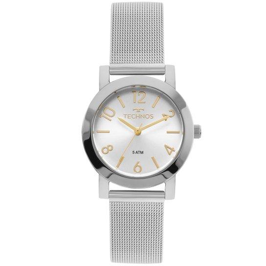 896de0c4851 Relógio Technos Analógico 2035MLQ 1K Feminino - Compre Agora