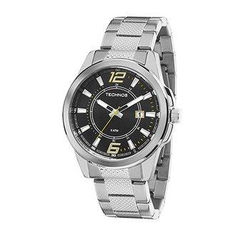 bb0443ecb31 Relógio Technos Analógico 2115MLG 1Y Masculino