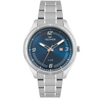 c4bccec0e52e Relógio Technos Masculino Racer - 2115MPD/1A 2115MPD/1A