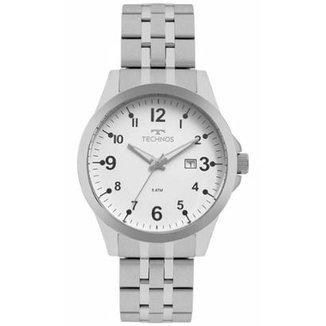 02360fe2c93 Relógio Technos Masculino 2115MQC 1B