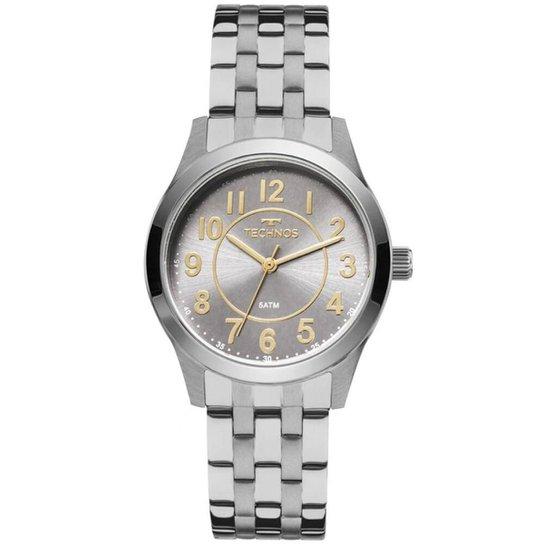 6cf4ea33ddc Relógio Technos Feminino - Compre Agora