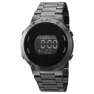 795e790ee9a Relógio Euro Feminino EUBJ3279AB