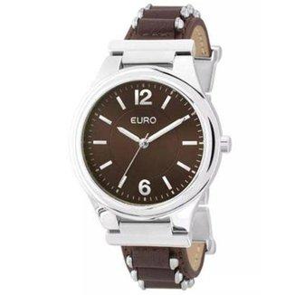 9b326d09c8c Relógio Feminino Euro Analógico Eu2035yky 3M
