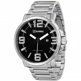 3e40421977e Relógio XGames XMSS1029 P2SX