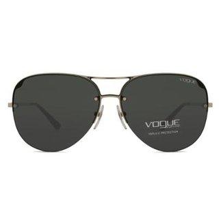4fe9919a2 Óculos de Sol Vogue Metallic Beat VO Feminino