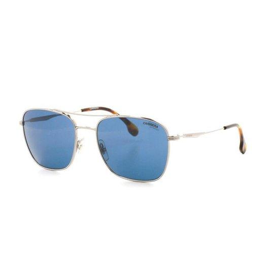 Óculos De Sol Carrera 130 S T 58 C 6Lbku Metal Masculino - Compre ... 0f0ae2ee71