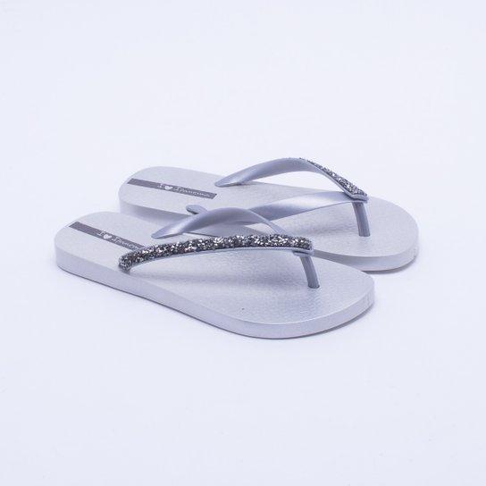 dc5f1150f Chinelo Ipanema Glam Special - Compre Agora