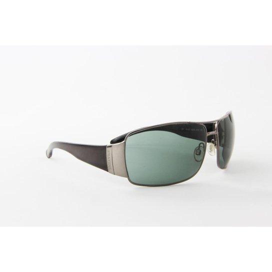 Óculos de Sol Platini em Metal Lente - Compre Agora   Zattini 64ac7c15bc
