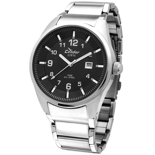 3686180b828 Relógio Condor Masculino - Compre Agora