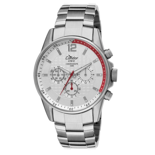 Relógio Condor Masculino Analógico - Compre Agora   Zattini cc064cfbd7