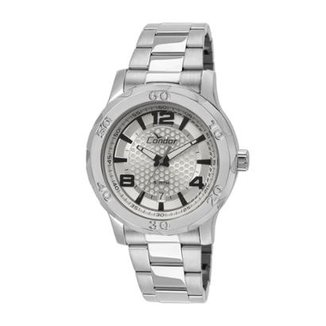 c37f0f7b714e Relógio Condor Masculino Gradeados CO2415BC/3K - CO2415BC/3K