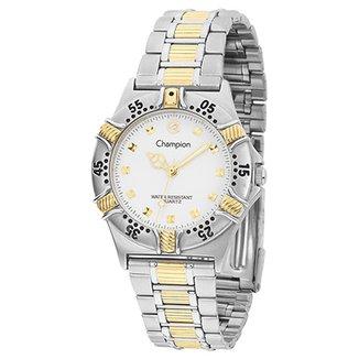 11b88c96923 Relógio Champion Analógico CH30064A Feminino