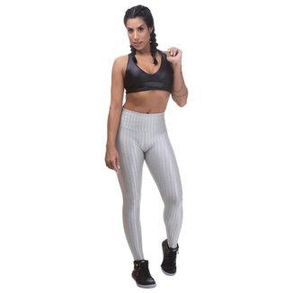 Calça Legging Miss Blessed 3D Poliamida a578554431e1a