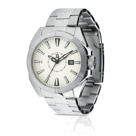 b185ed9998f Relógio Garrido   Guzman Analógico 2016GSS Masculino - Compre Agora ...