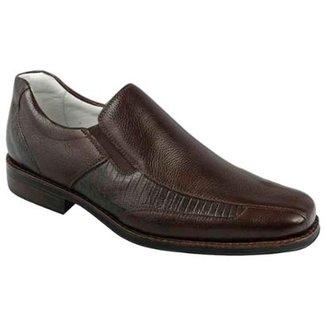 8efb78353 Sapato Casual Gore Sandro Moscoloni Reese Masculino