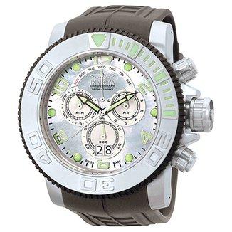0f442112abd Relógio Invicta Analógico 0861 Masculino