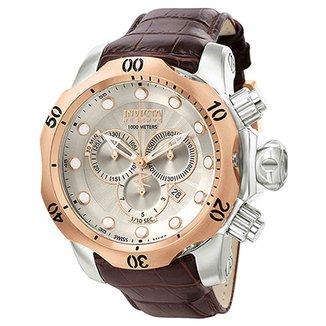 5a55db6b9cd Relógio Invicta Analógico 0359 Masculino