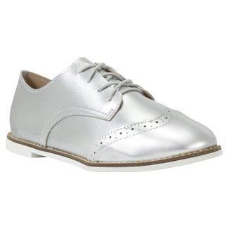 14012e54f0 Sapato Oxford Bárbara Krás VillaRosa