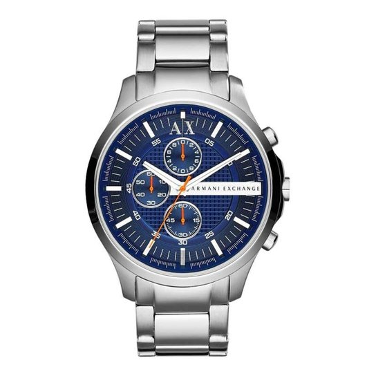 8fb57276f35 Relógio Masculino Armani Exchange Ax2155 1Ai - Compre Agora