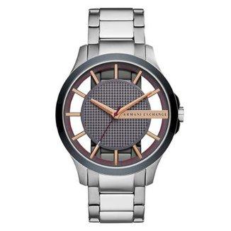 397943917bc Relógio Armani Exchange Masculino Hampton - AX2405 1KN AX2405 1KN