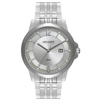 86406114e6d Relógio Orient Analógico MBSS1242-S2SX Masculino