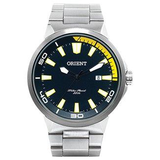d17470893af Relógio Orient Analógico MBSS1197-PYSX Masculino