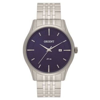 2881bcdaec3 Relógio Orient Eternal Masculino MBSS1281 D1SX