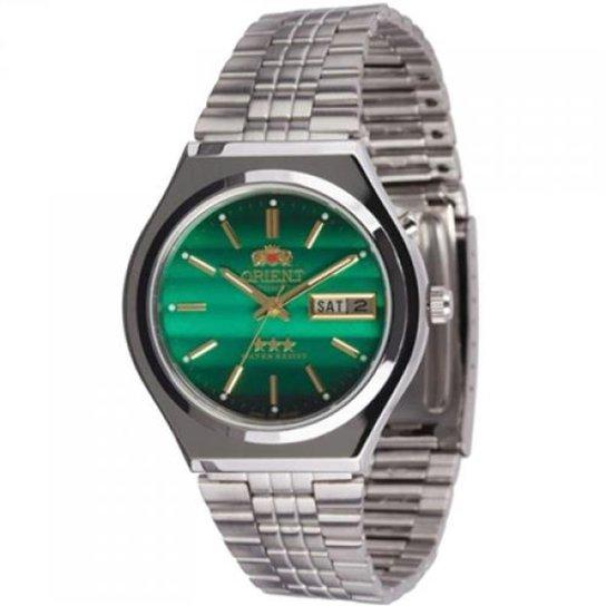 b51cdfb1c49 Relógio Orient Feminino Automatico 559Wa6x C2sx - Compre Agora
