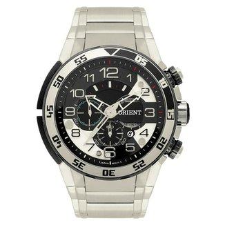 638ef11bd08 Relógio Orient Masculino - MBSSC184 P2SX