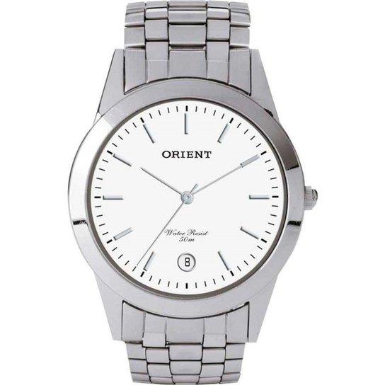 43a3305e456 Relógio Masculino Orient Analógico Mbss1004ab1sx - Compre Agora ...
