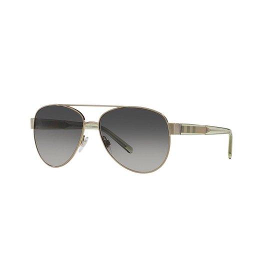 093400b58 Óculos de Sol Burberry BE3084 - Compre Agora   Zattini