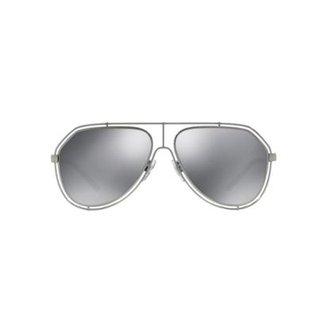 303b893b5915a Óculos de Sol Dolce   Gabbana Piloto DG2176 Masculino
