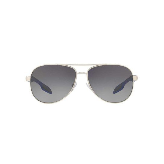 Óculos de Sol Ray-Ban Quadrado PS 53PS BenBow Masculino - Compre ... 151d205297