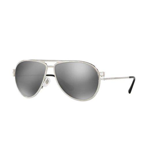 Óculos de Sol Versace VE2171B - Compre Agora   Zattini 56c1934c31