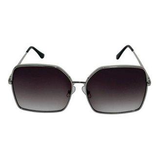 f50d837ecc03f Óculos de Sol Khatto Bee Square Feminino